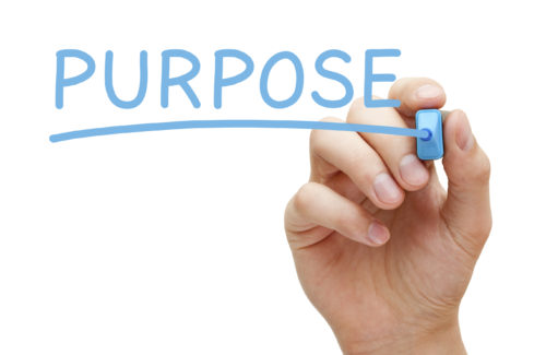 HOW TO FIND PURPOSE AMID SUCCESS