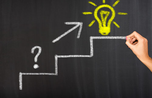 WANT TO INSPIRE YOUR TEAM? ASK THEM THESE QUESTIONS